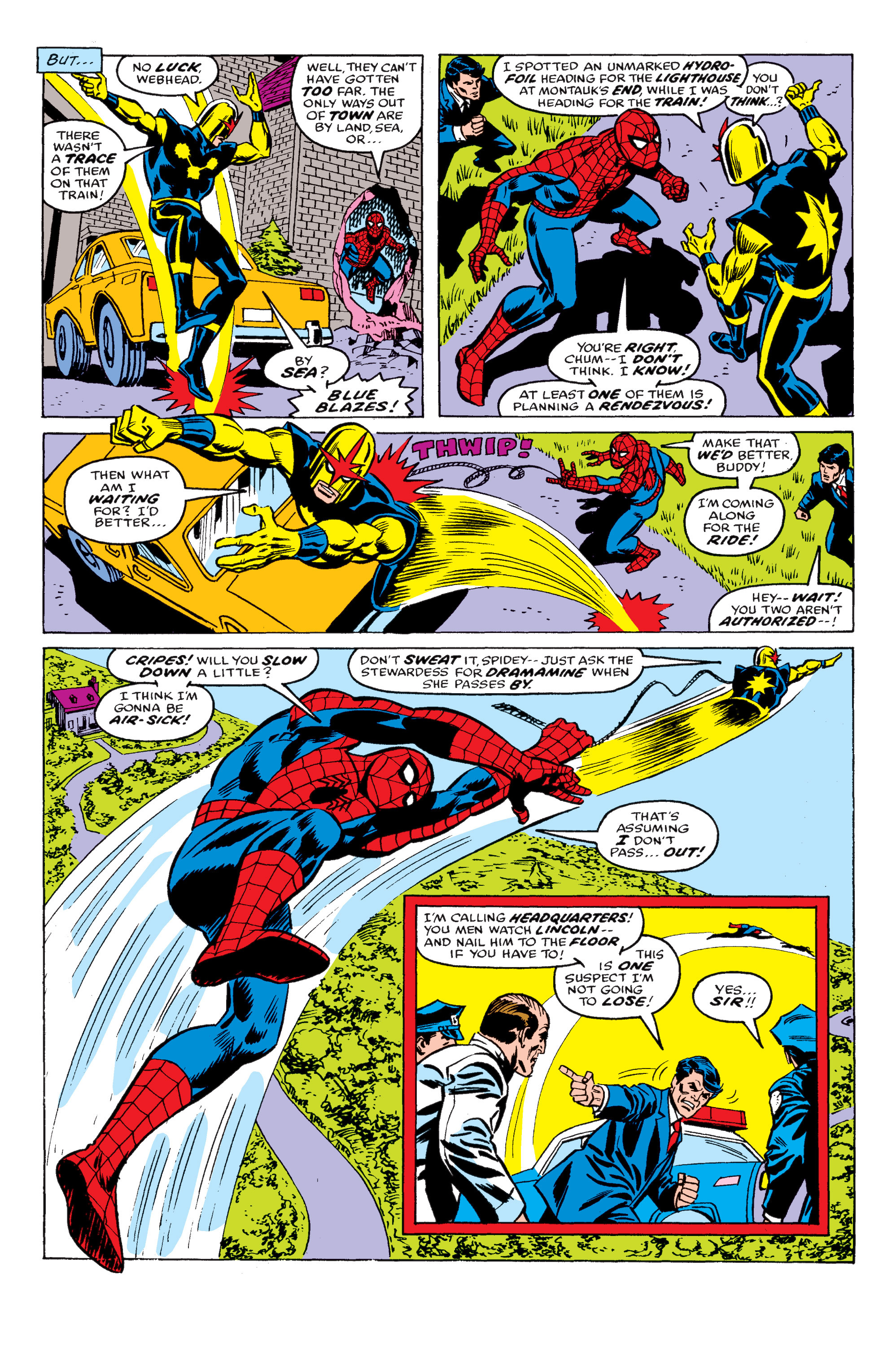 The Amazing Spider-Man (1963) 171 Page 5
