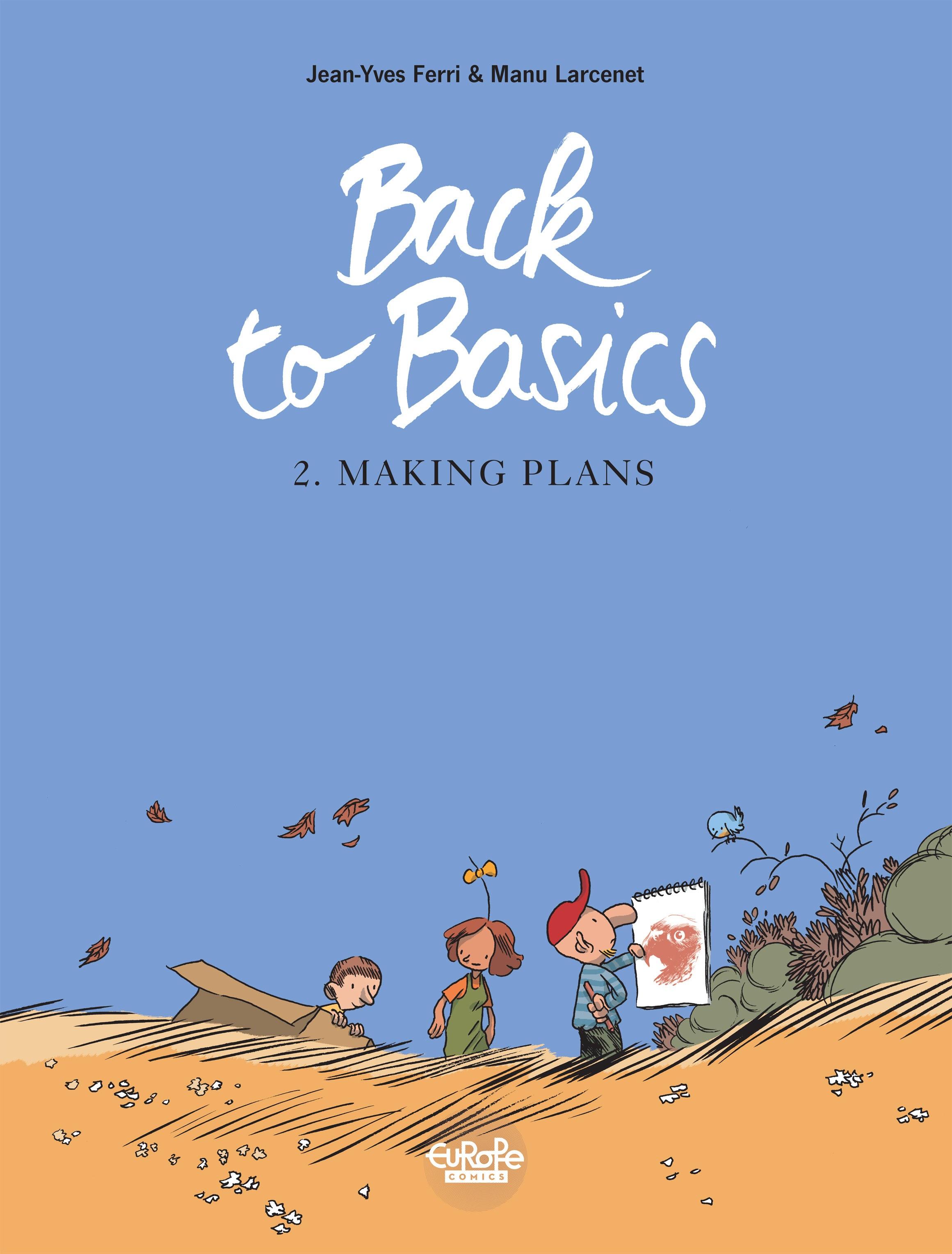 Back to Basics 2 Page 1