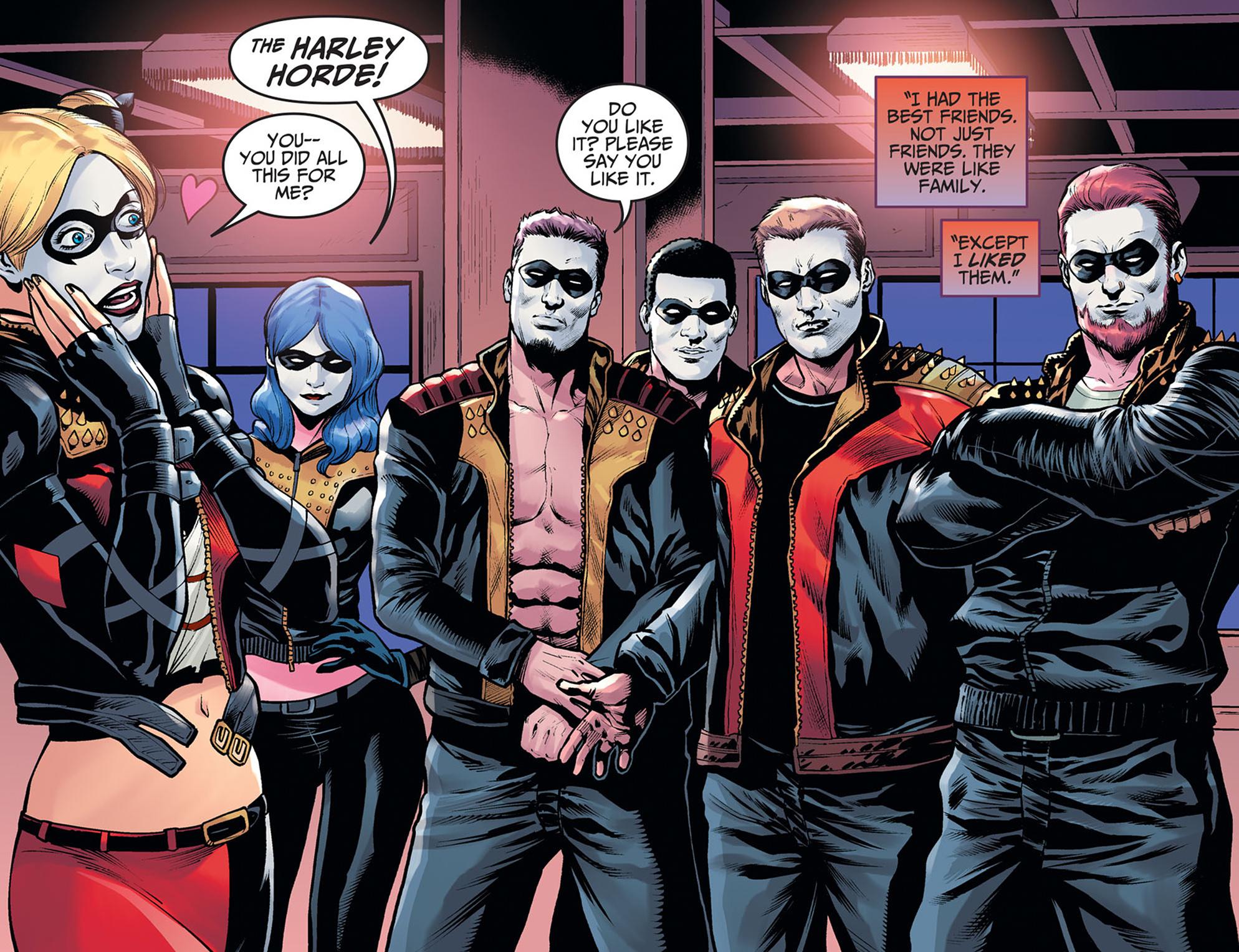 Read online Injustice: Ground Zero comic -  Issue #20 - 9