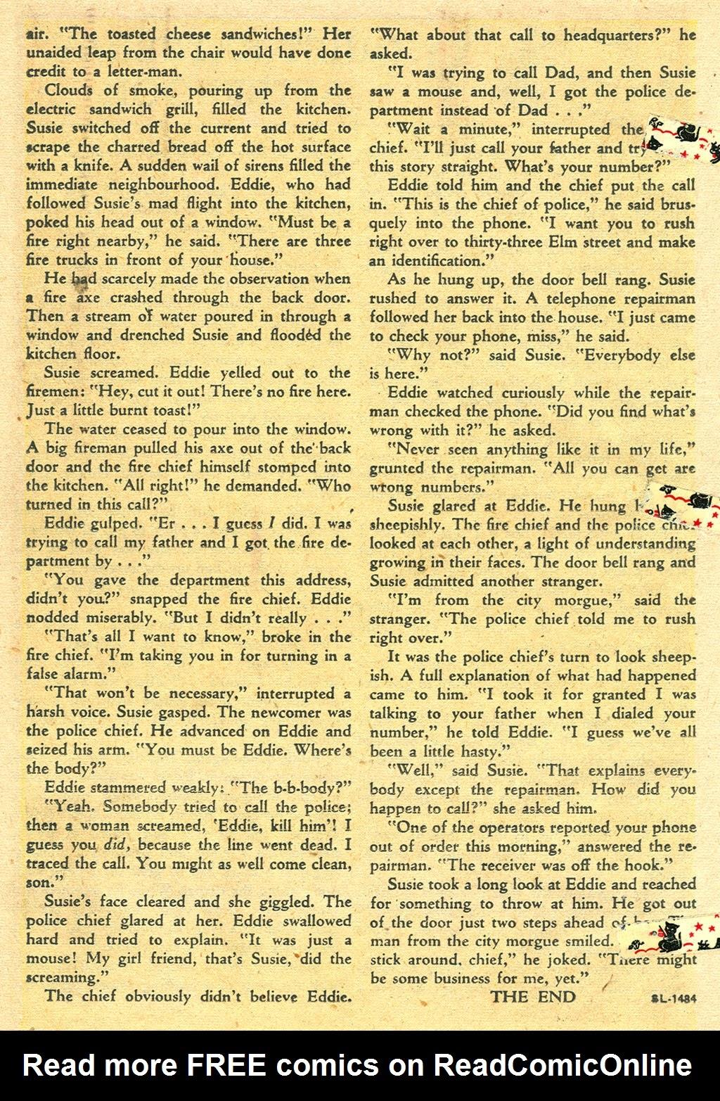 Tessie the Typist issue 11 - Page 24