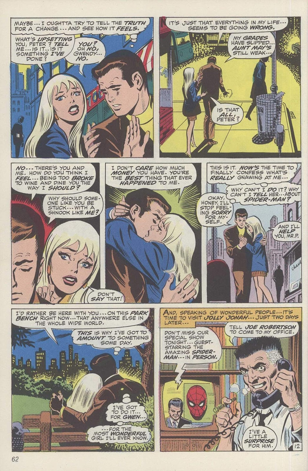 The Amazing Spider-Man (1979) issue TPB - Page 64