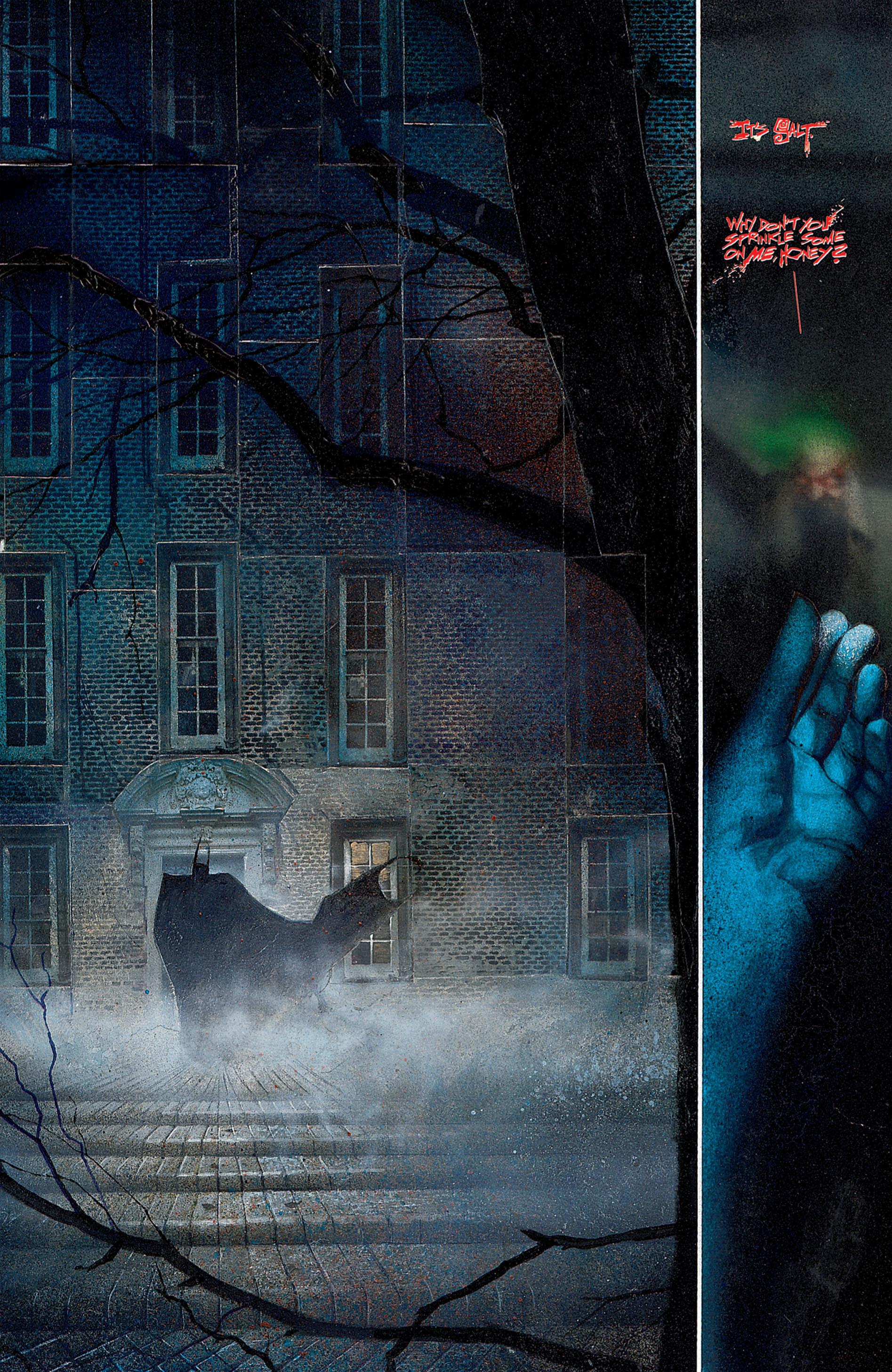 Read online Arkham Asylum comic -  Issue #Arkham Asylum Full - 26