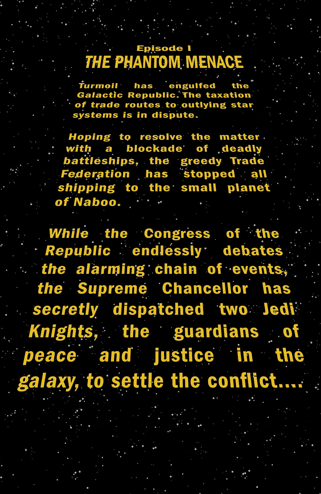 Read online Star Wars Legends: Rise of the Sith - Epic Collection comic -  Issue # TPB 2 (Part 3) - 39