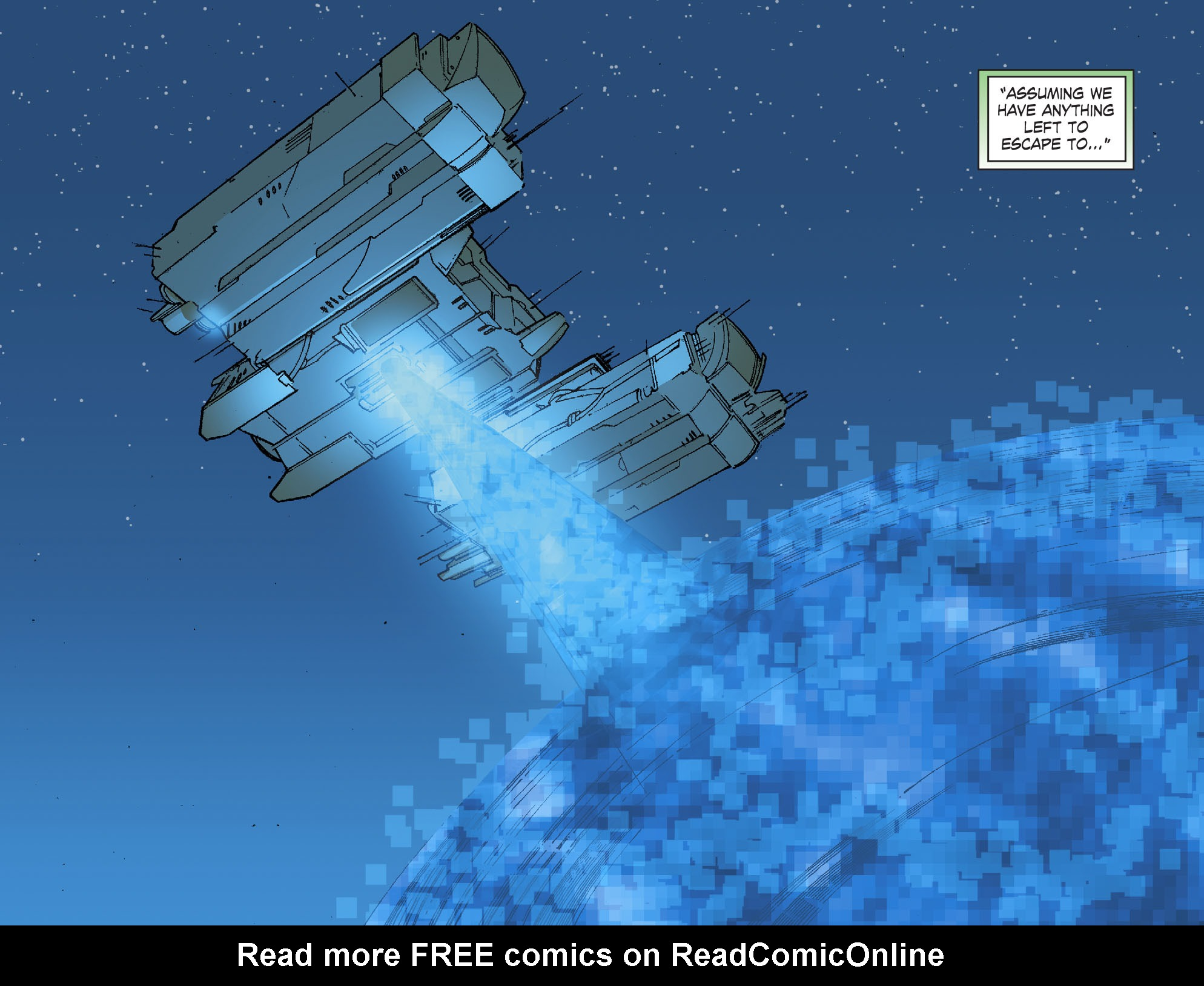 Read online Smallville: Continuity comic -  Issue #1 - 16