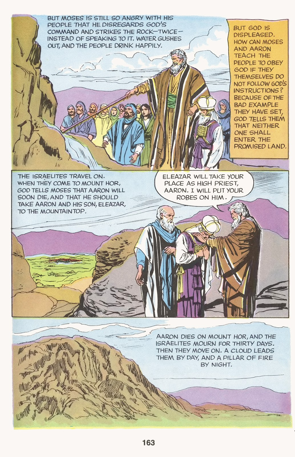 The Picture Bible issue TPB (Part 2) - Page 66
