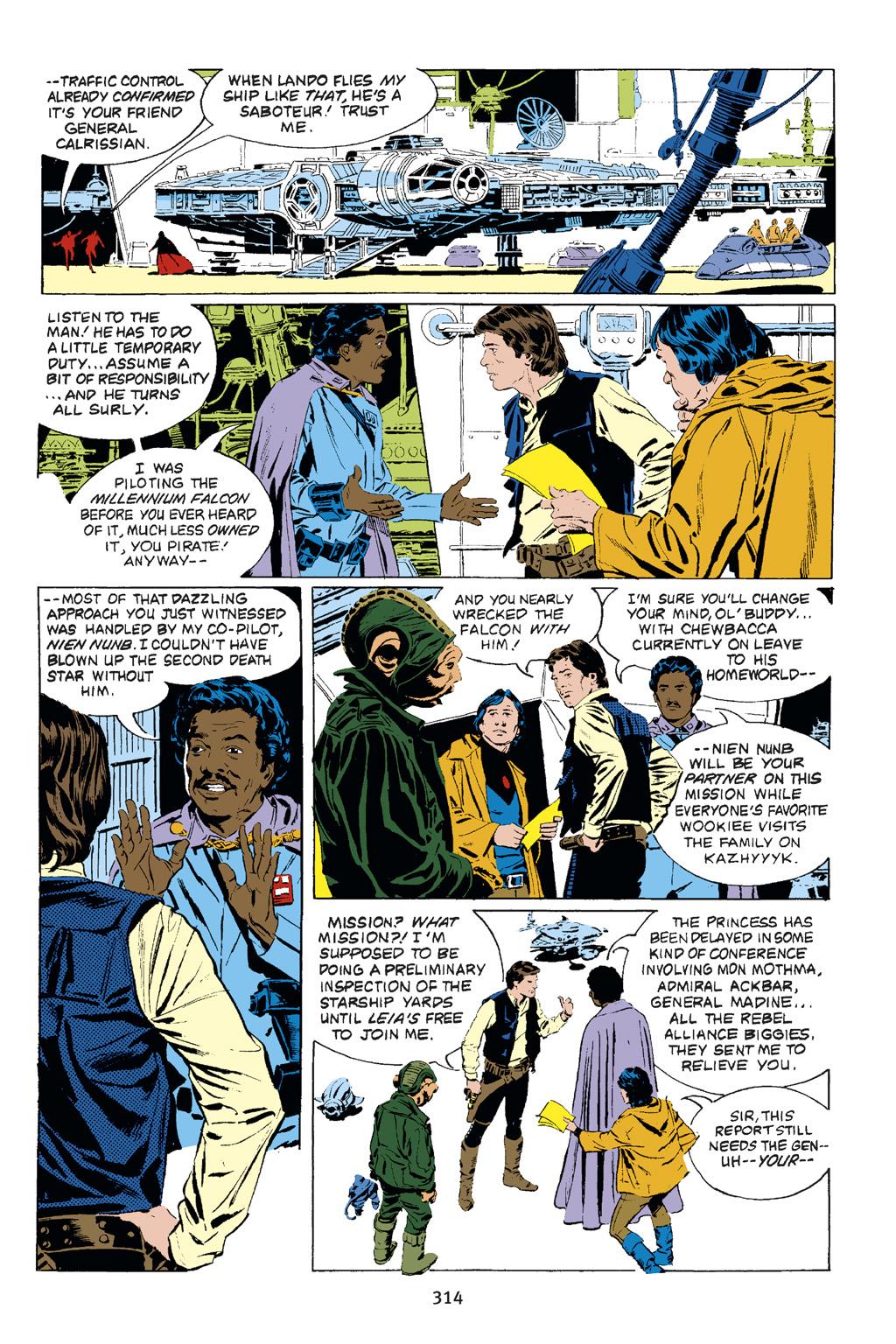 Read online Star Wars Omnibus comic -  Issue # Vol. 21.5 - 43