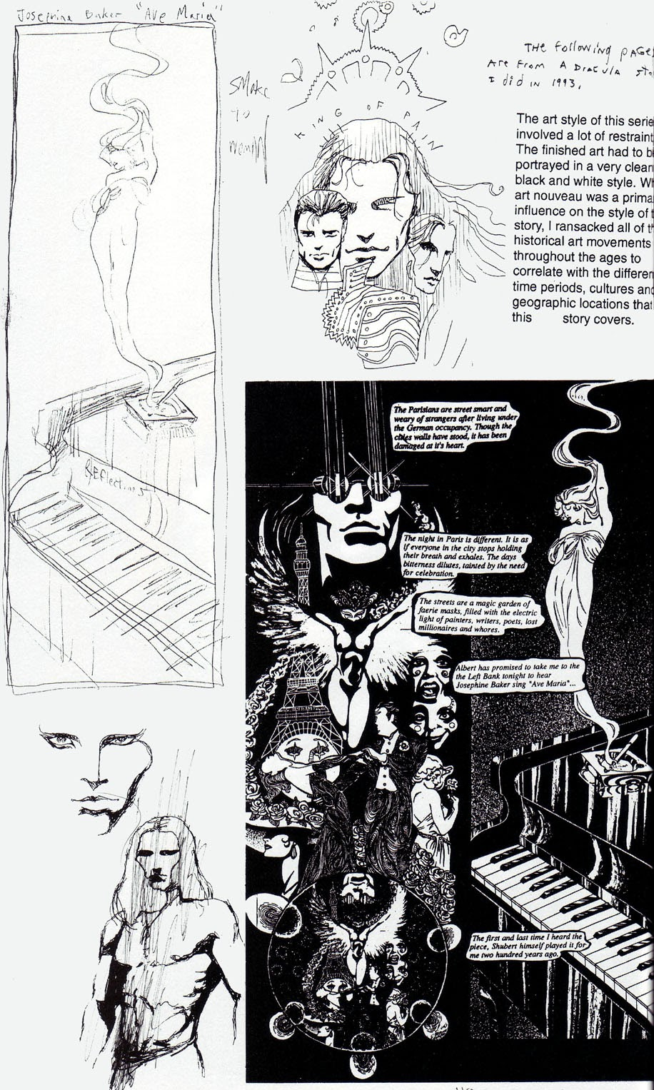 Read online Kabuki: Reflections comic -  Issue #3 - 29