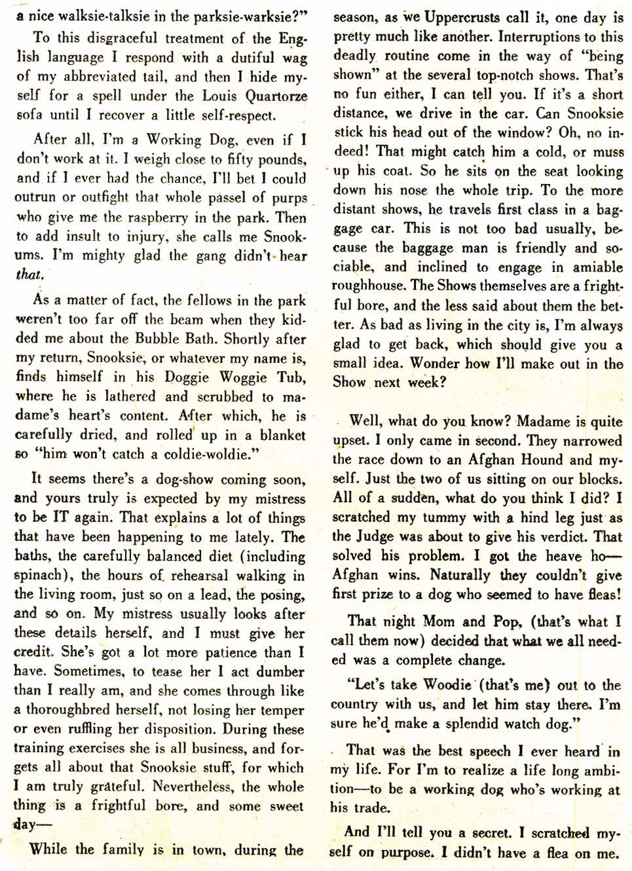 Read online Animal Antics comic -  Issue #4 - 34