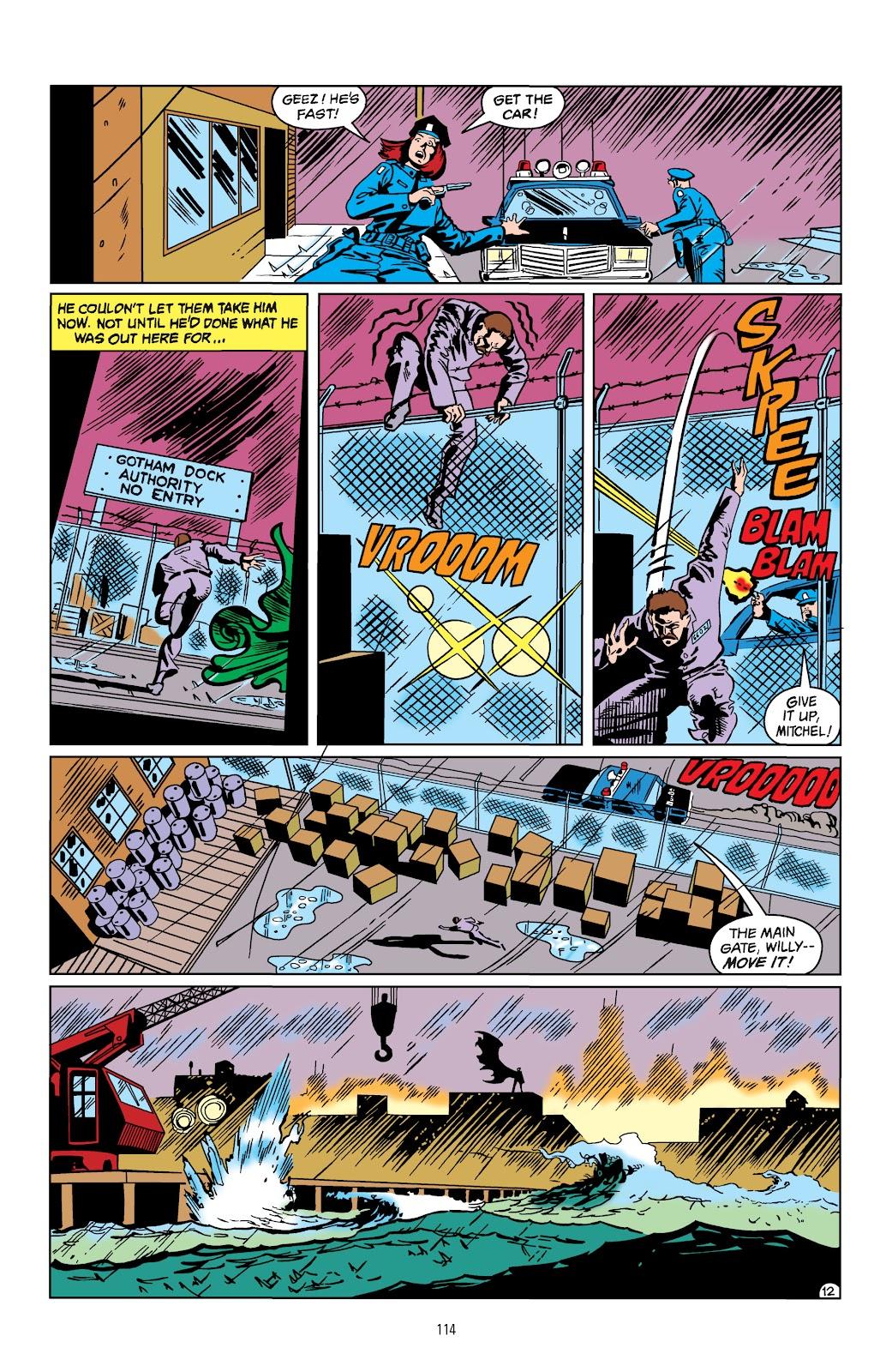 Read online Detective Comics (1937) comic -  Issue # _TPB Batman - The Dark Knight Detective 2 (Part 2) - 16