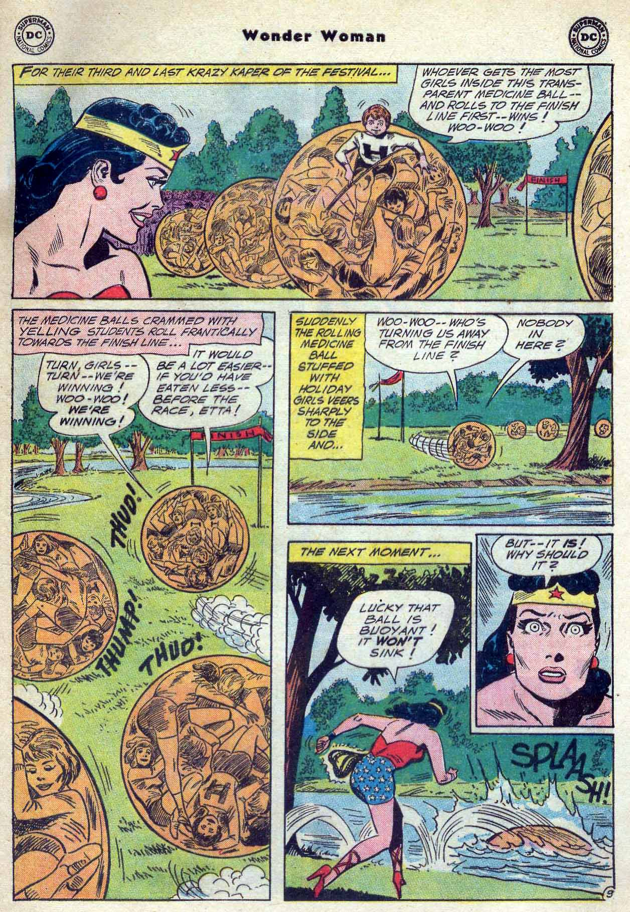 Read online Wonder Woman (1942) comic -  Issue #127 - 13