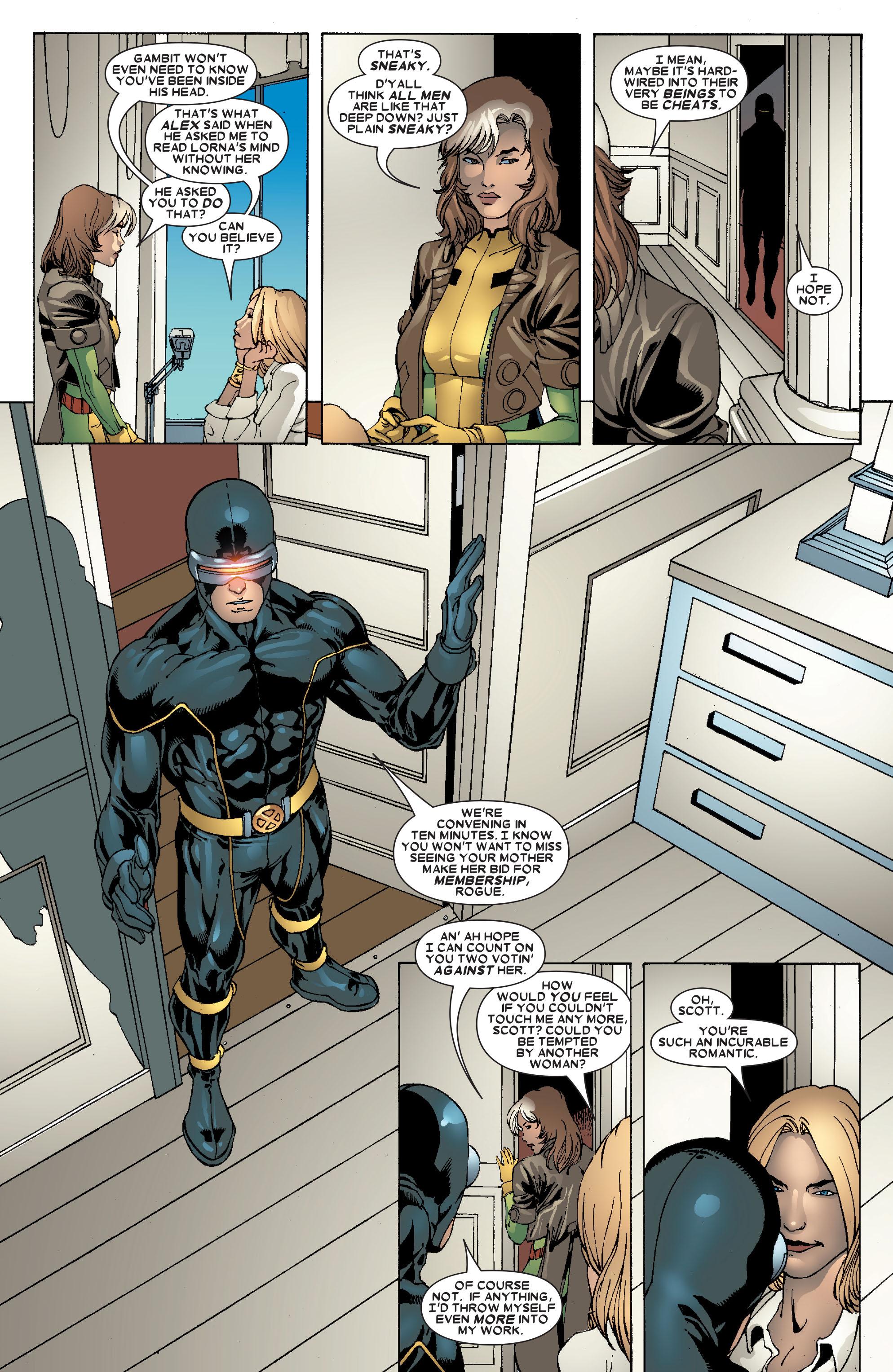 X-Men (1991) 174 Page 11