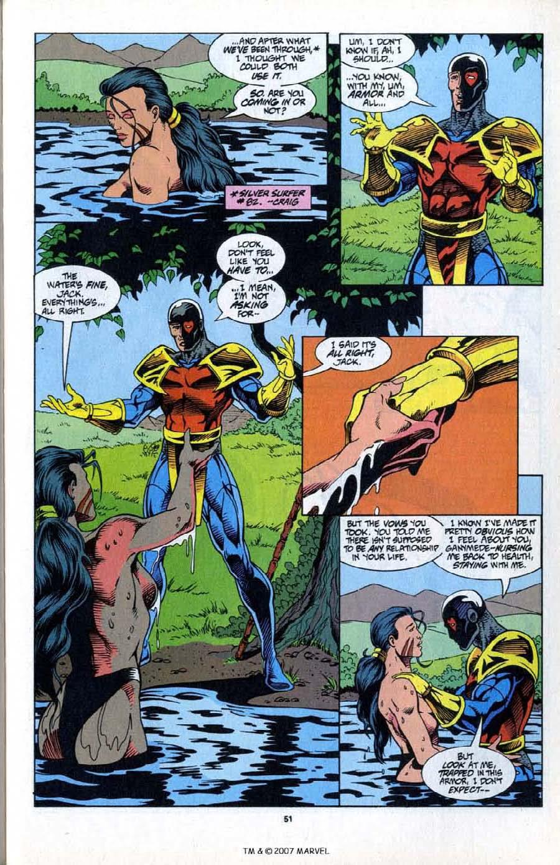 Silver Surfer (1987) _Annual 6 #6 - English 53