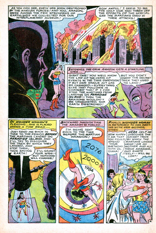 Read online Wonder Woman (1942) comic -  Issue #173 - 30