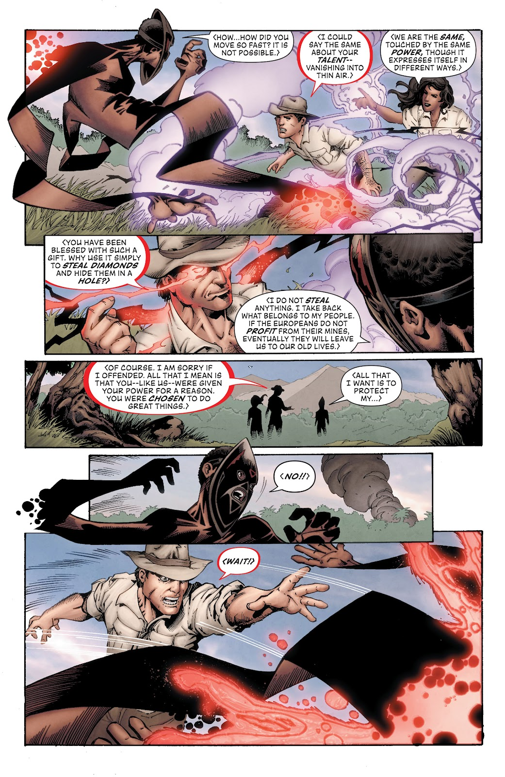 Read online The Flash (2011) comic -  Issue # _TPB 8 (Part 1) - 69
