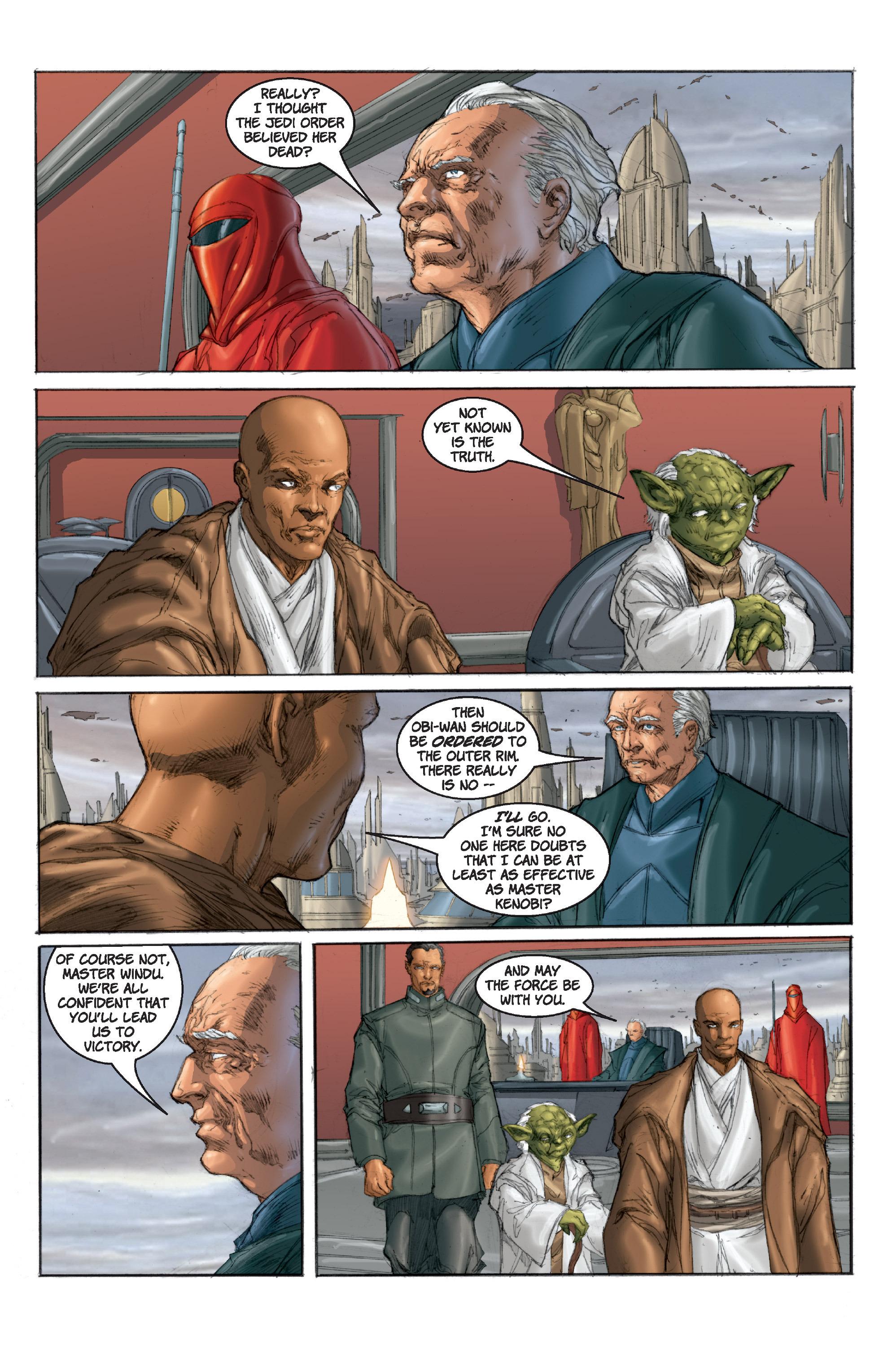 Read online Star Wars Omnibus comic -  Issue # Vol. 26 - 106