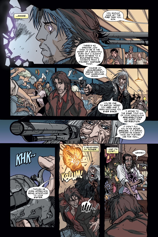 Read online Amazing Fantasy (2004) comic -  Issue #14 - 12