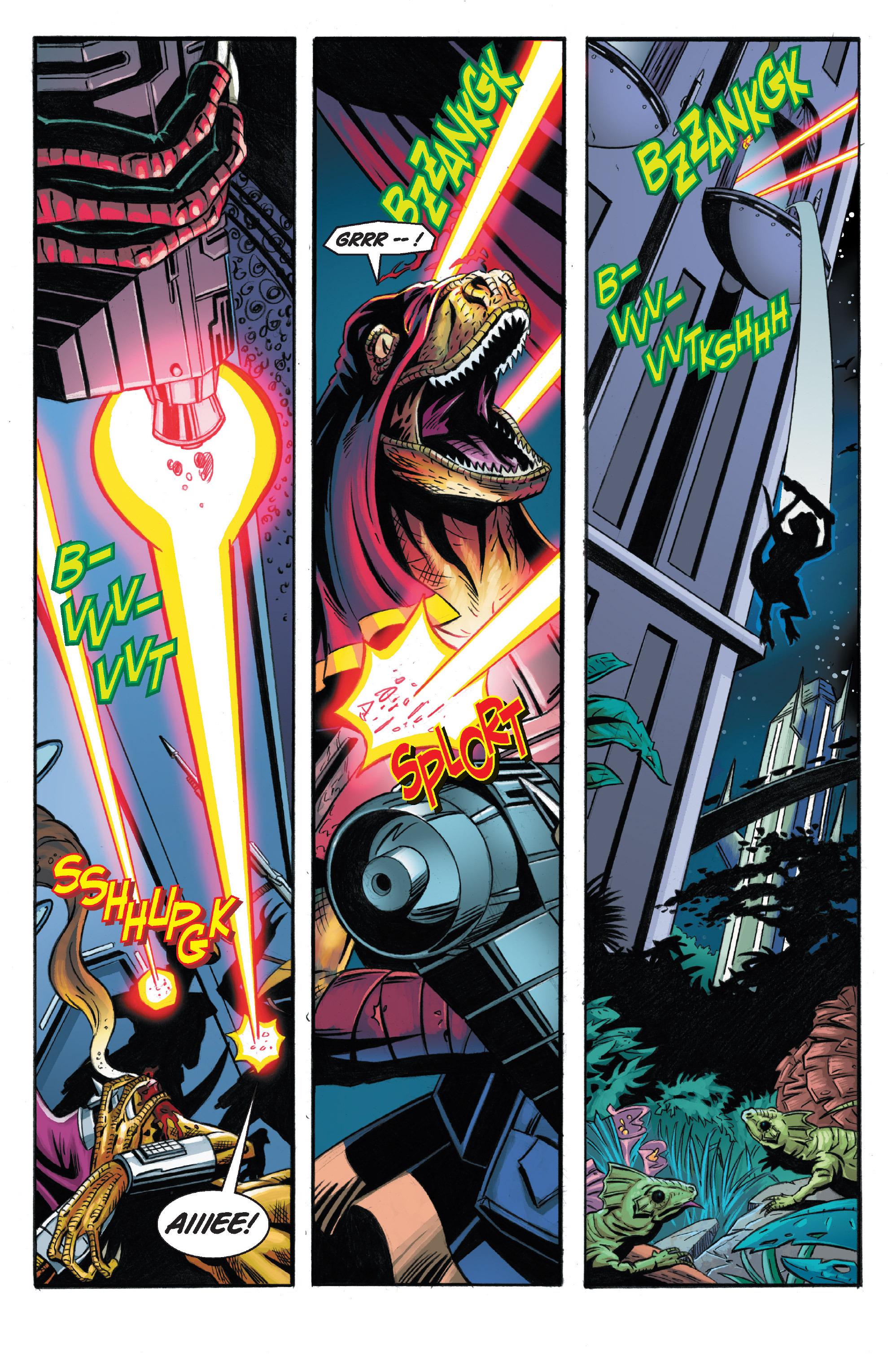 Read online Star Wars Omnibus comic -  Issue # Vol. 17 - 383