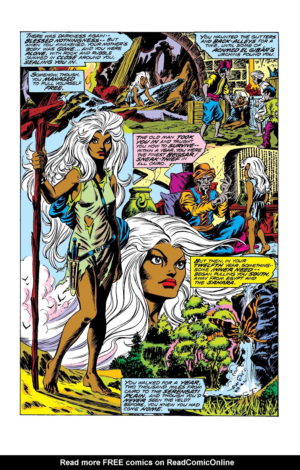 Uncanny X-Men (1963) issue 102 - Page 10