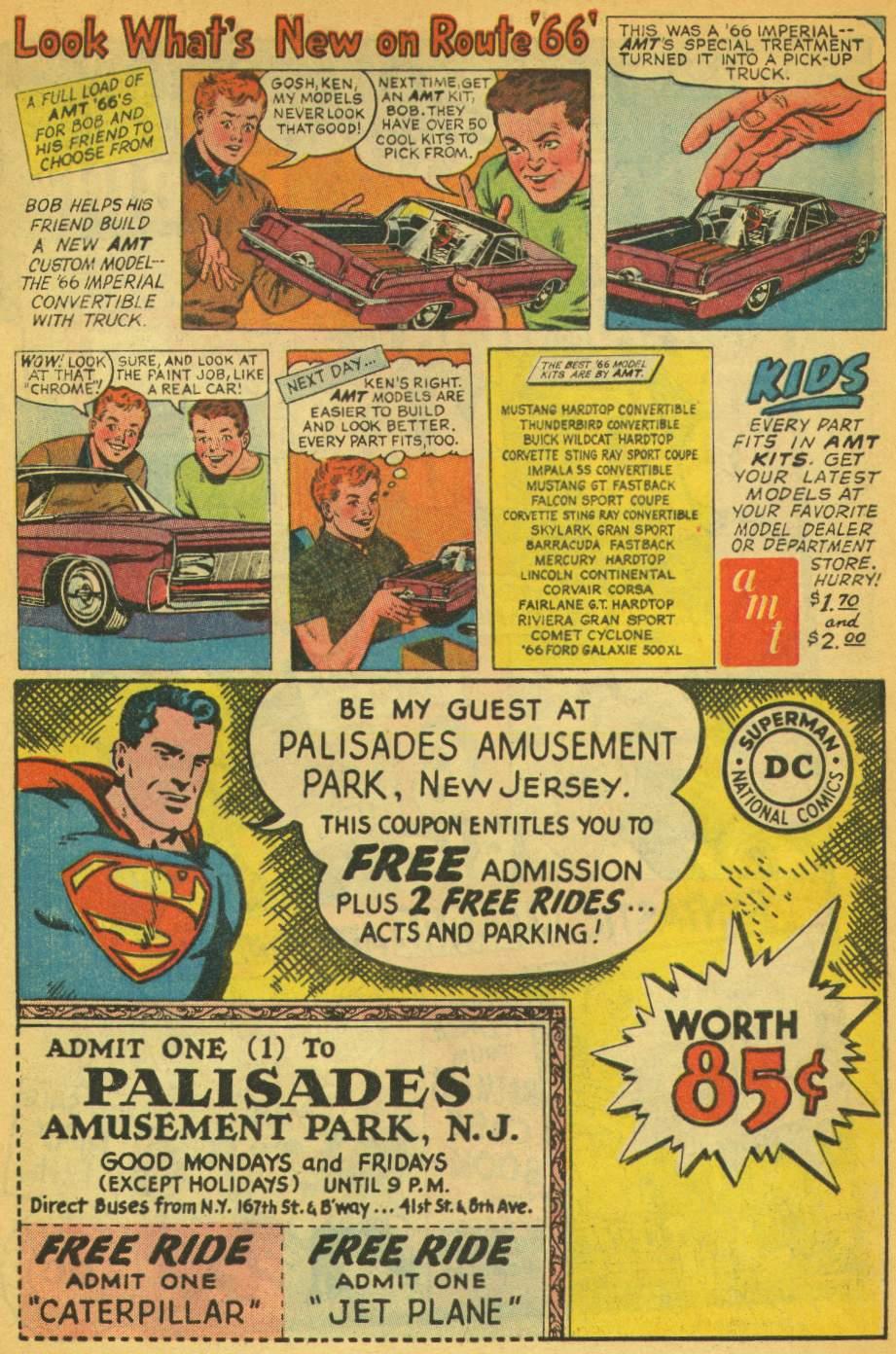 Read online Aquaman (1962) comic -  Issue #28 - 29