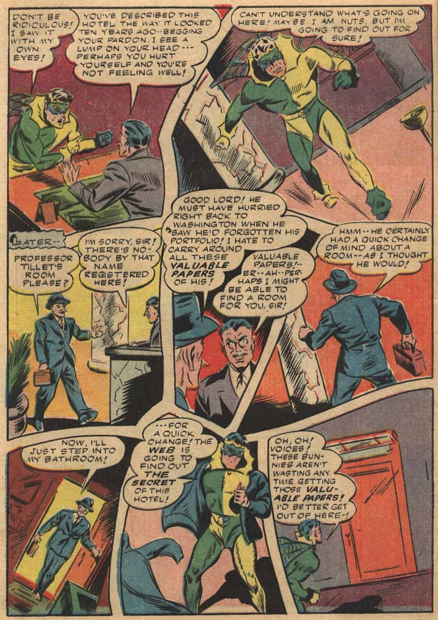 Zip Comics issue 37 - Page 58