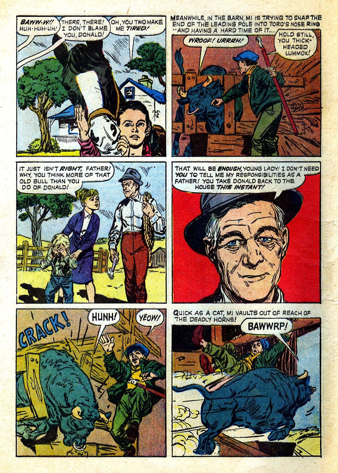 Four Color Comics issue 1195 - Page 27