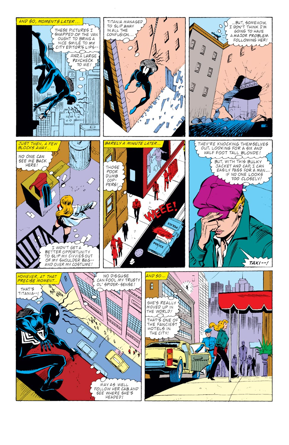 The Amazing Spider-Man (1963) 283 Page 6