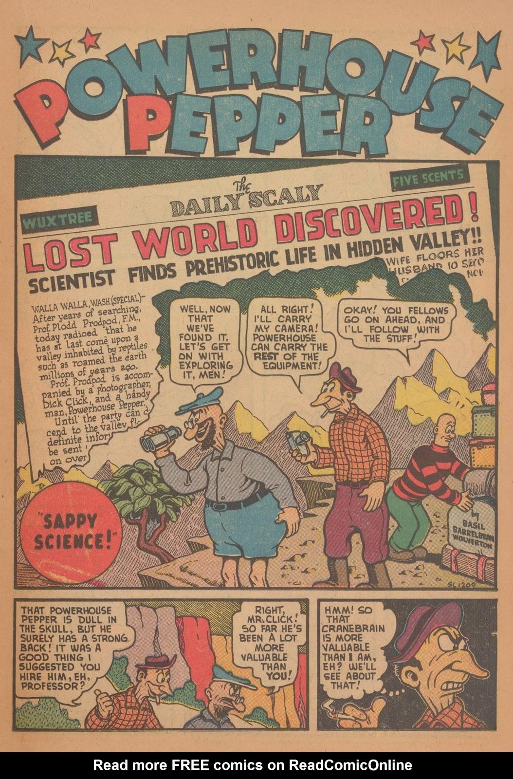Read online Gay Comics comic -  Issue #29 - 33