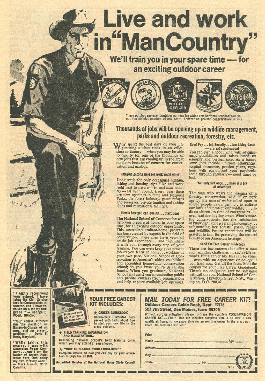 Read online Two-Gun Kid comic -  Issue #113 - 6