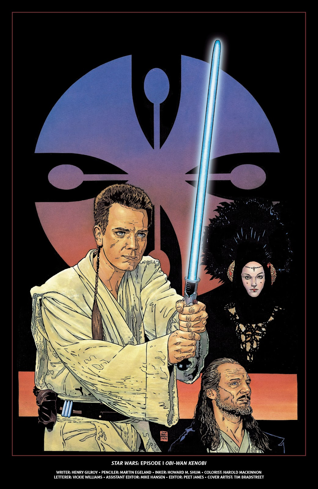 Read online Star Wars Legends: Rise of the Sith - Epic Collection comic -  Issue # TPB 2 (Part 5) - 26