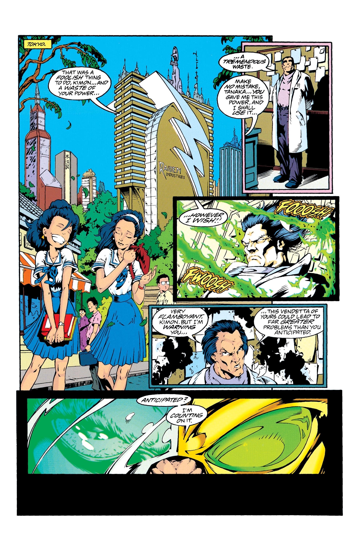 Read online Aquaman (1994) comic -  Issue #27 - 2
