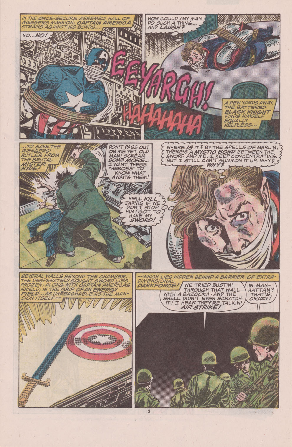The Avengers (1963) 276 Page 3