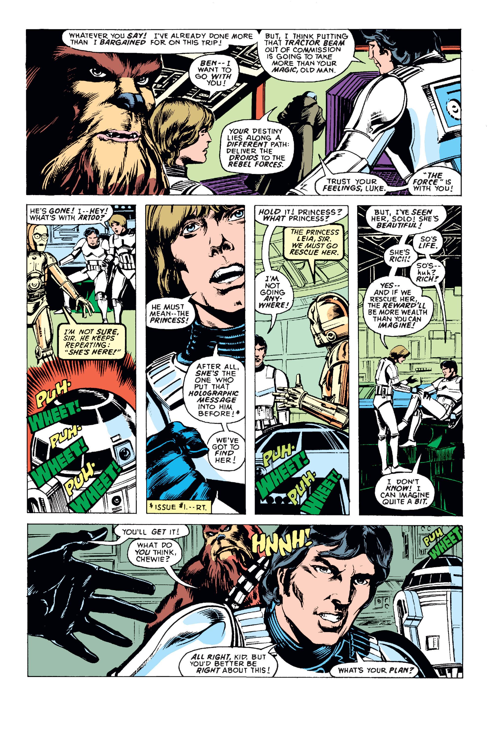 Read online Star Wars Omnibus comic -  Issue # Vol. 13 - 54