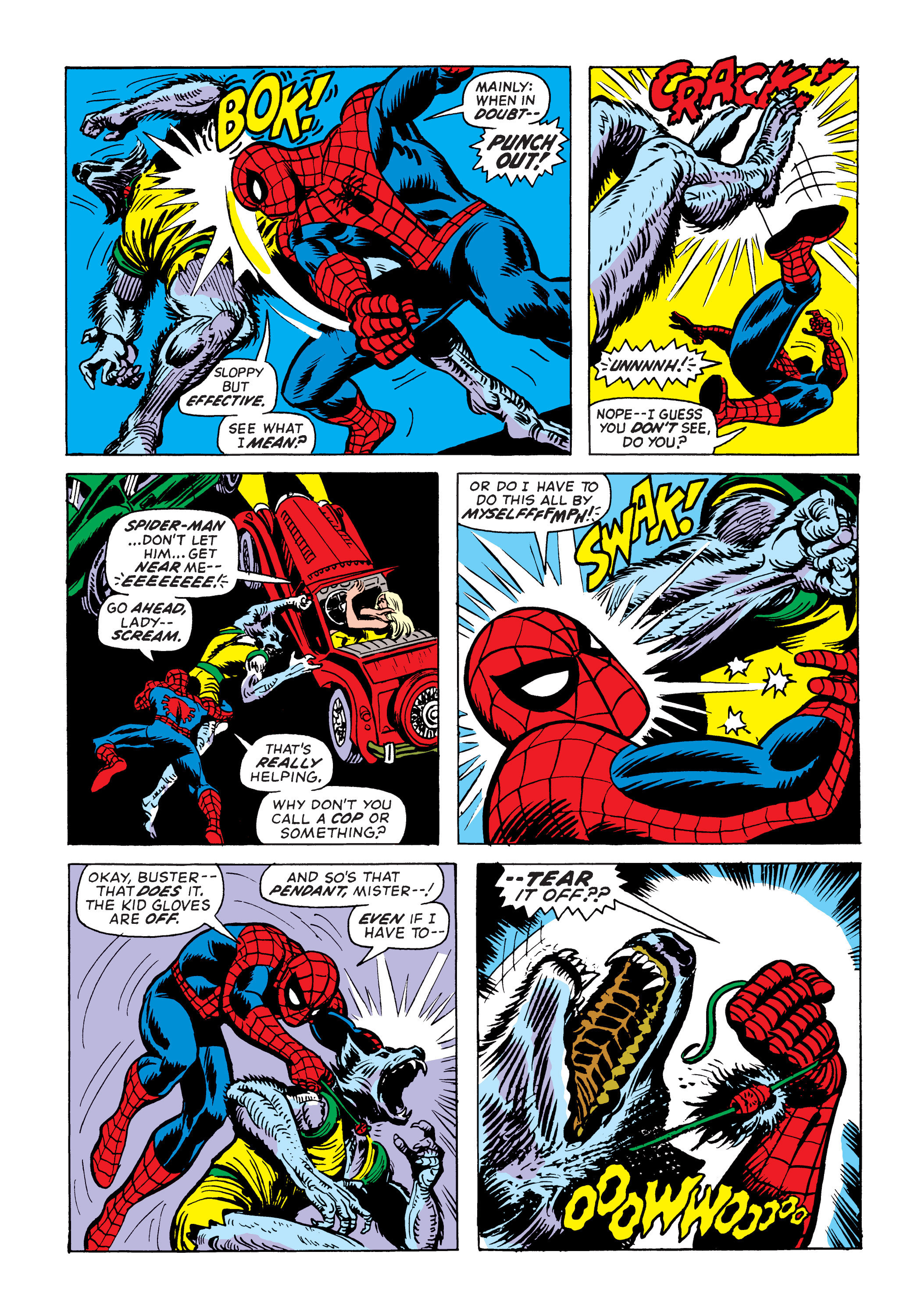 The Amazing Spider-Man (1963) 125 Page 18