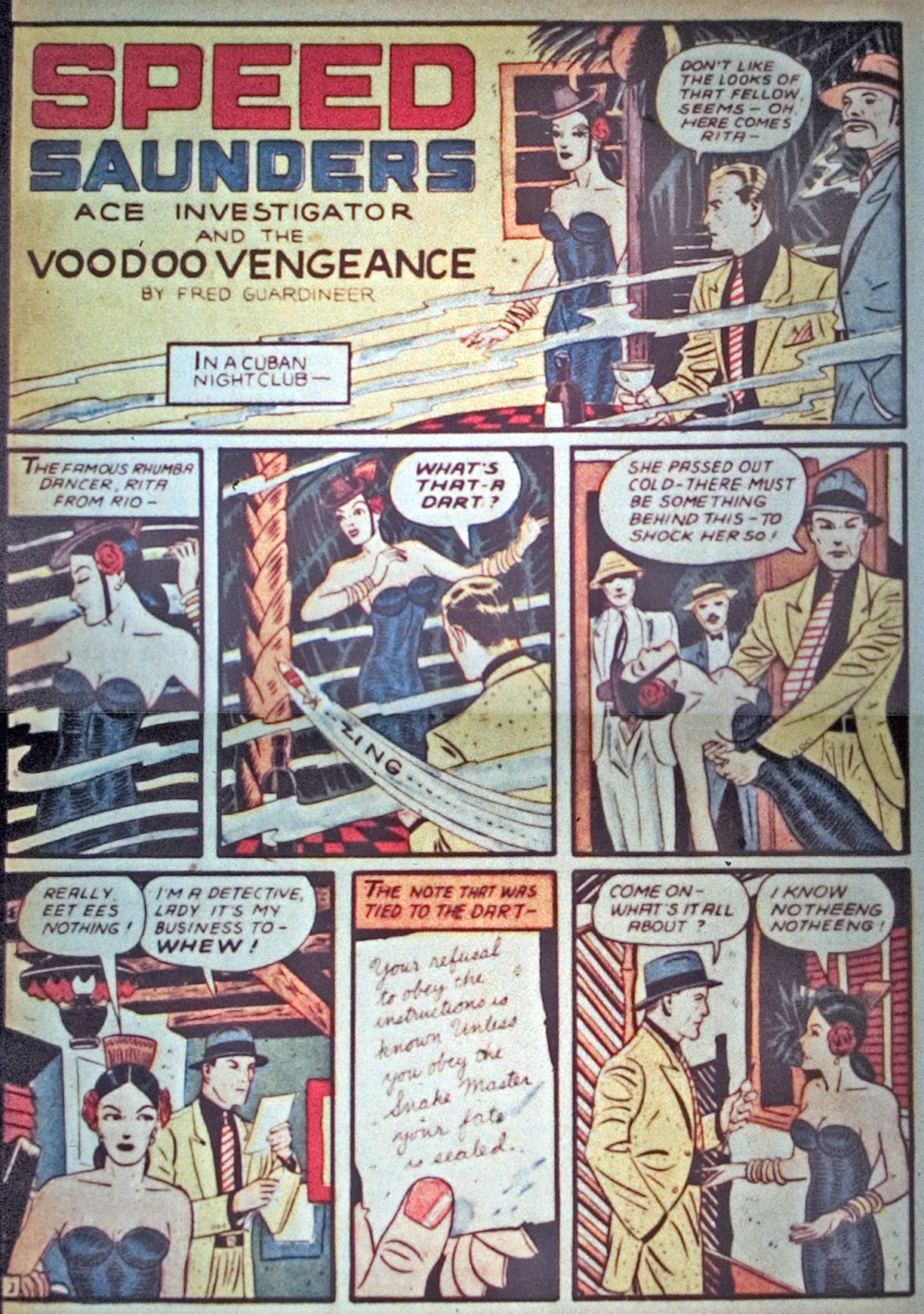 Detective Comics (1937) 35 Page 35