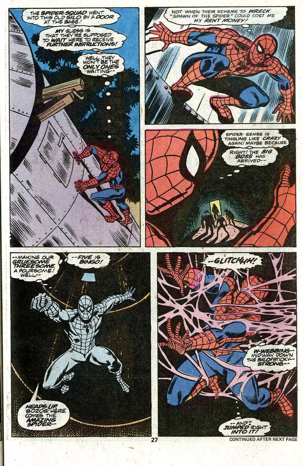 The Amazing Spider-Man (1963) _Annual_11 Page 28