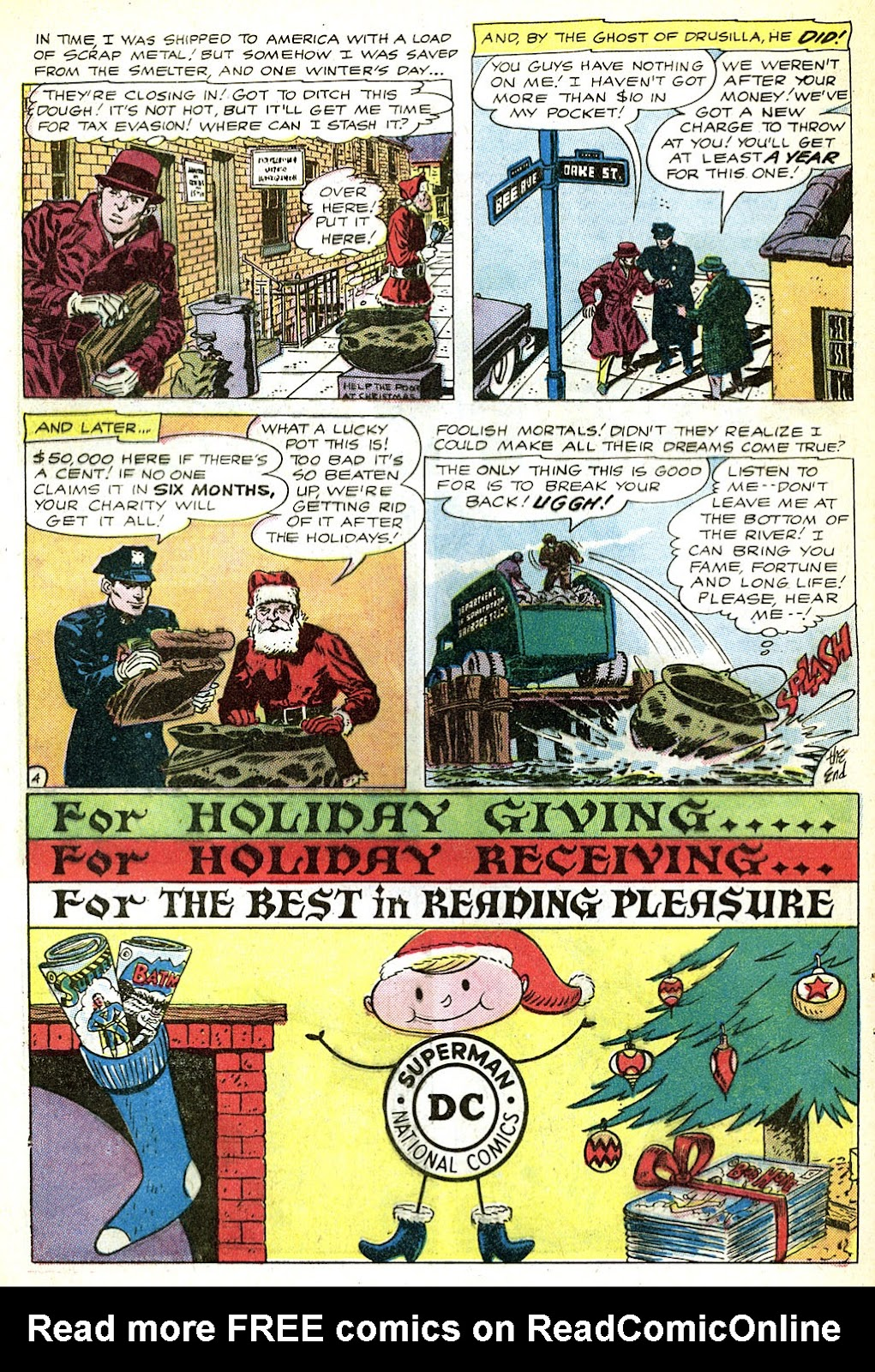 House of Secrets (1956) issue 58 - Page 32