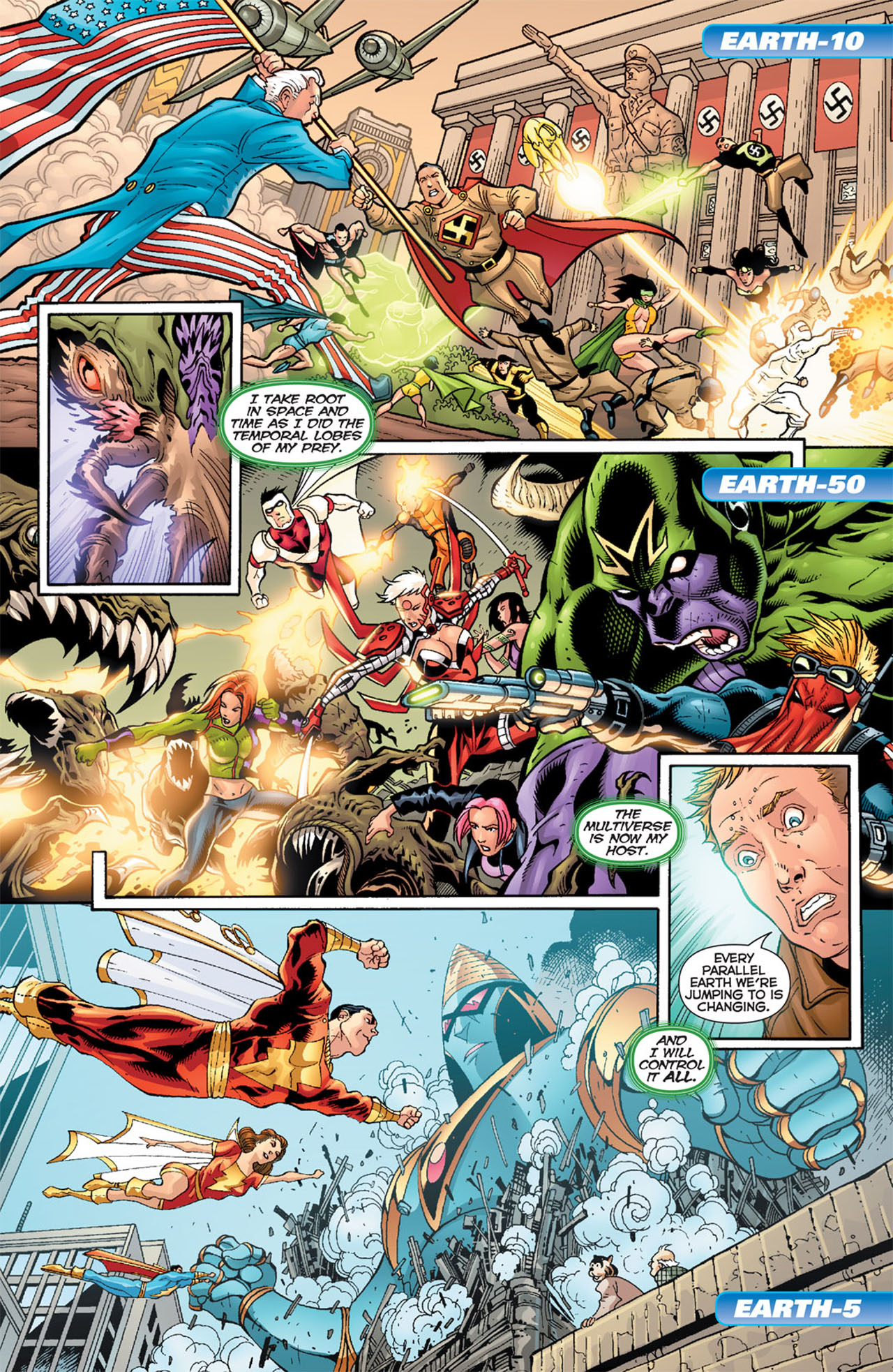 Read online 52 comic -  Issue #52 - 14