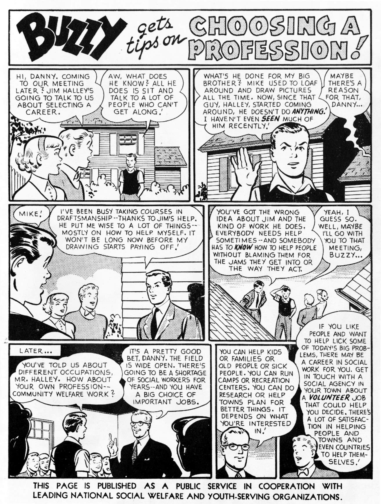 Real Screen Comics issue 62 - Page 35