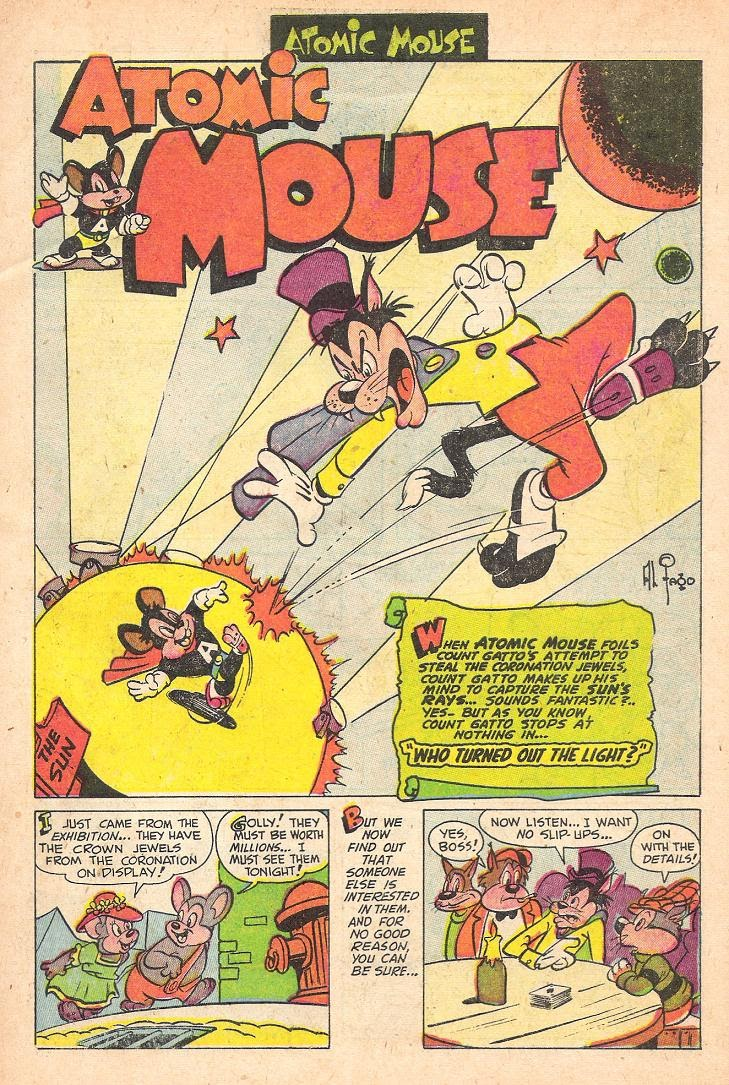 Atomic Mouse issue 5 - Page 3