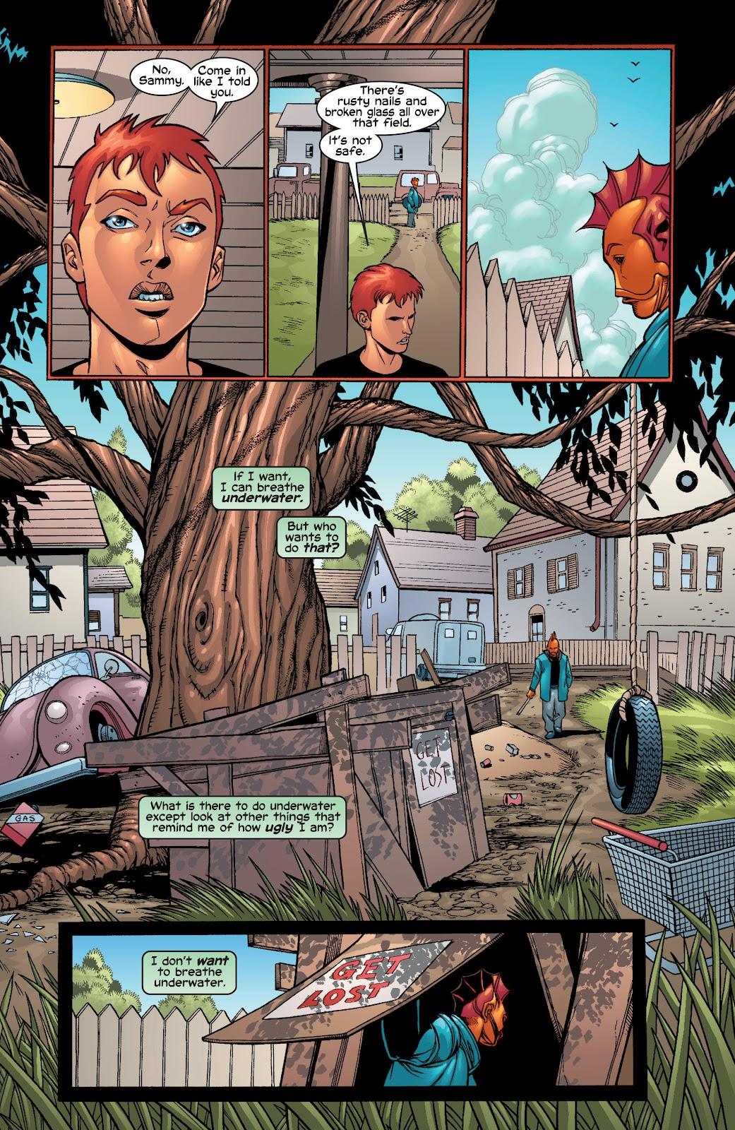 Uncanny X-Men (1963) issue 410 - Page 6