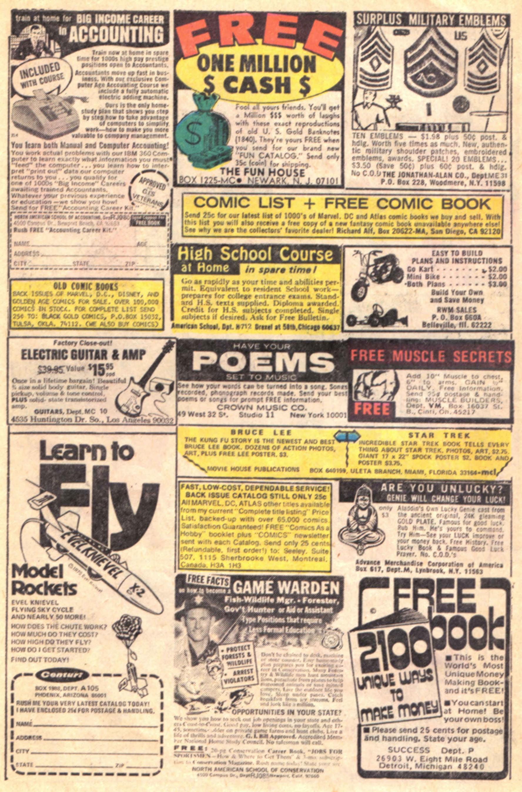 Read online Two-Gun Kid comic -  Issue #127 - 11
