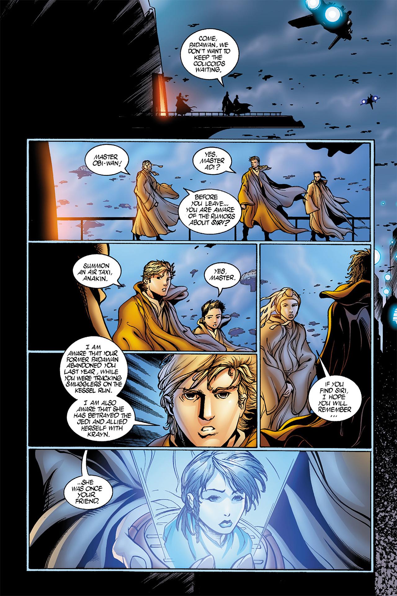 Read online Star Wars Omnibus comic -  Issue # Vol. 10 - 145