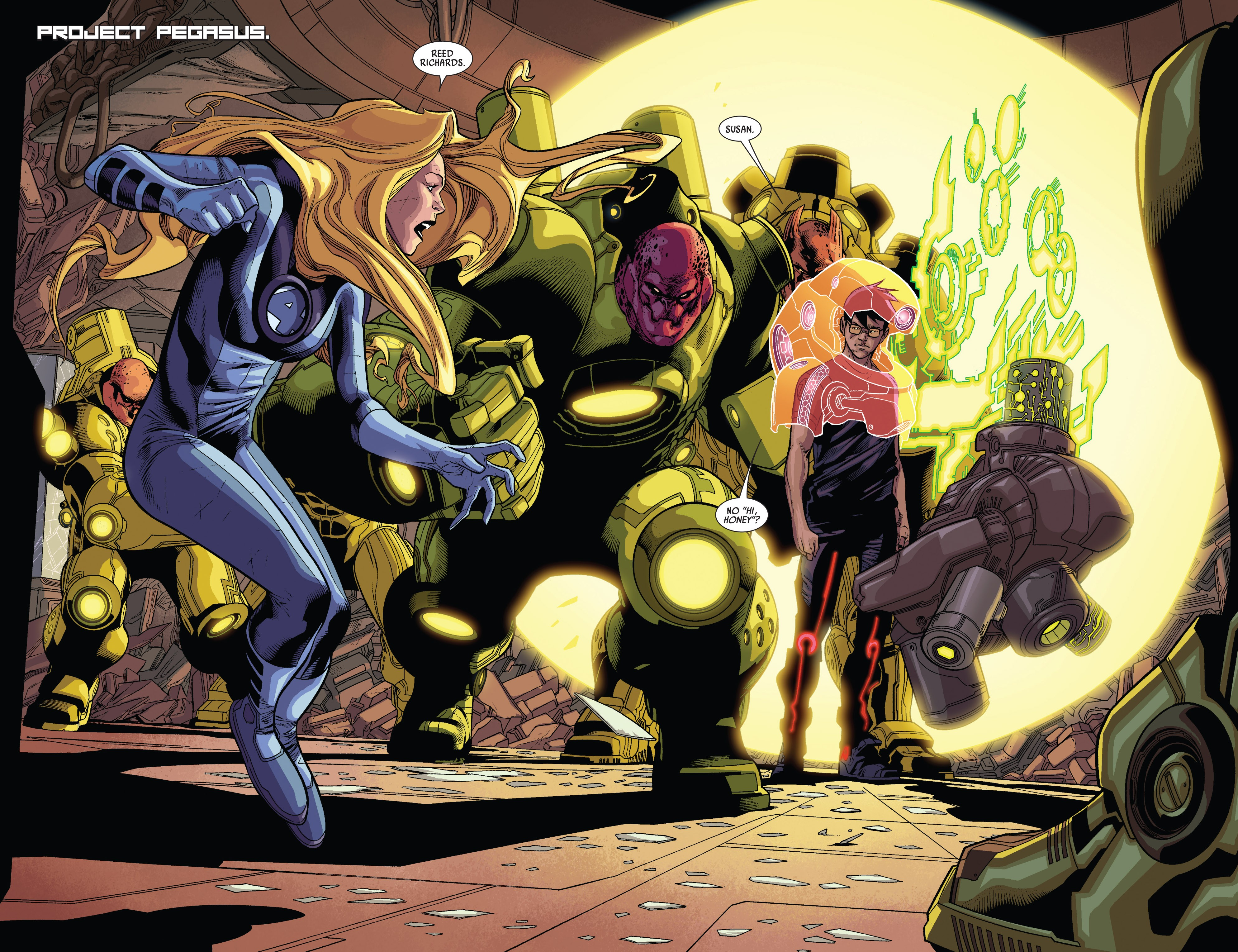Read online Ultimate Comics Doomsday comic -  Issue # Full - 168