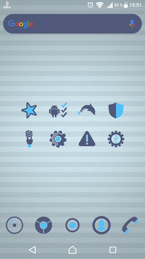 Amons - Icon Pack