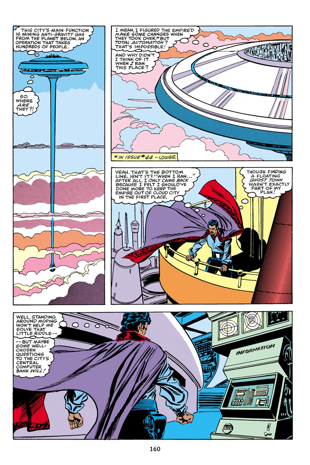 Read online Star Wars Omnibus comic -  Issue # Vol. 16 - 158