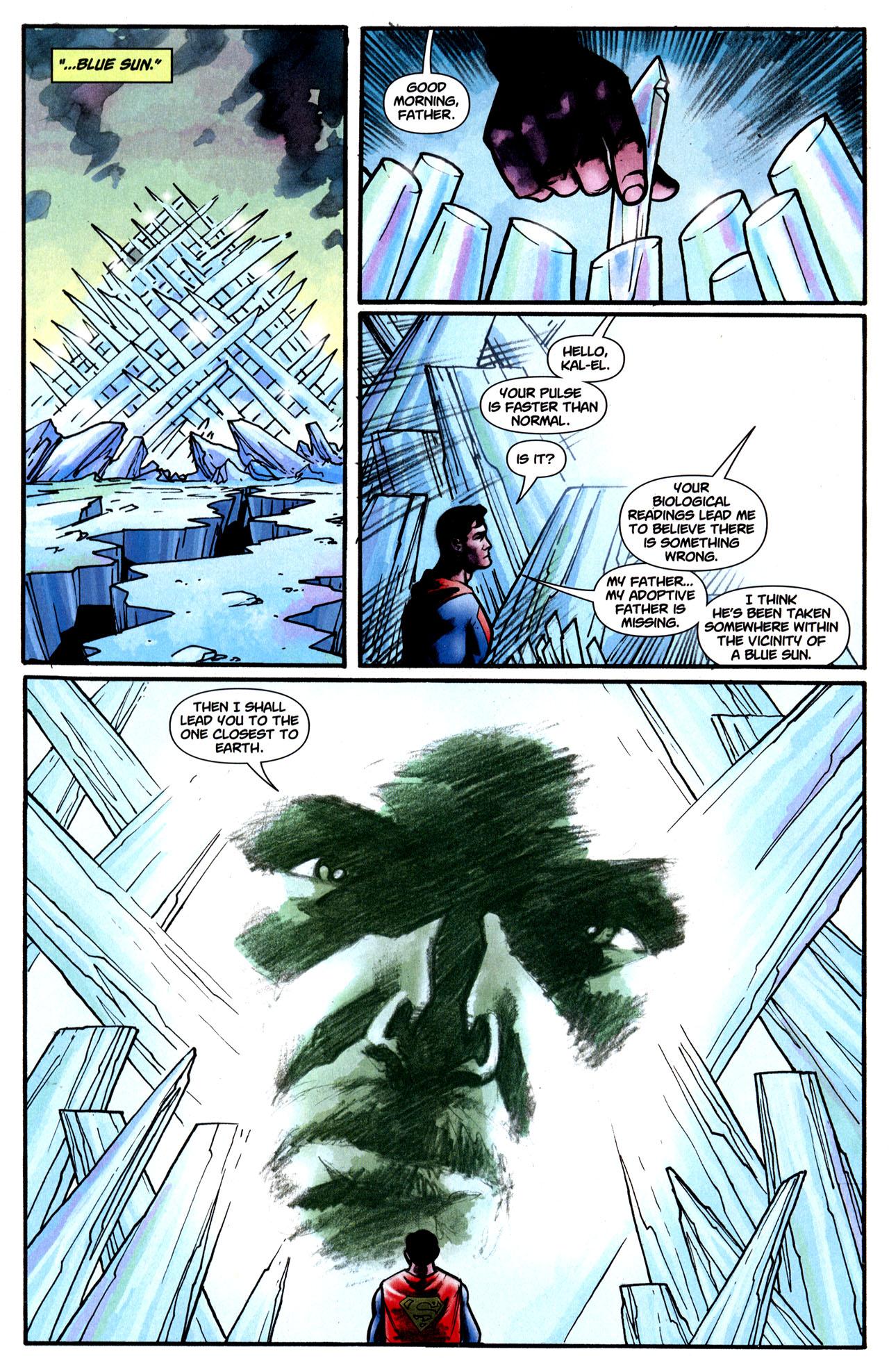 Action Comics (1938) 855 Page 4