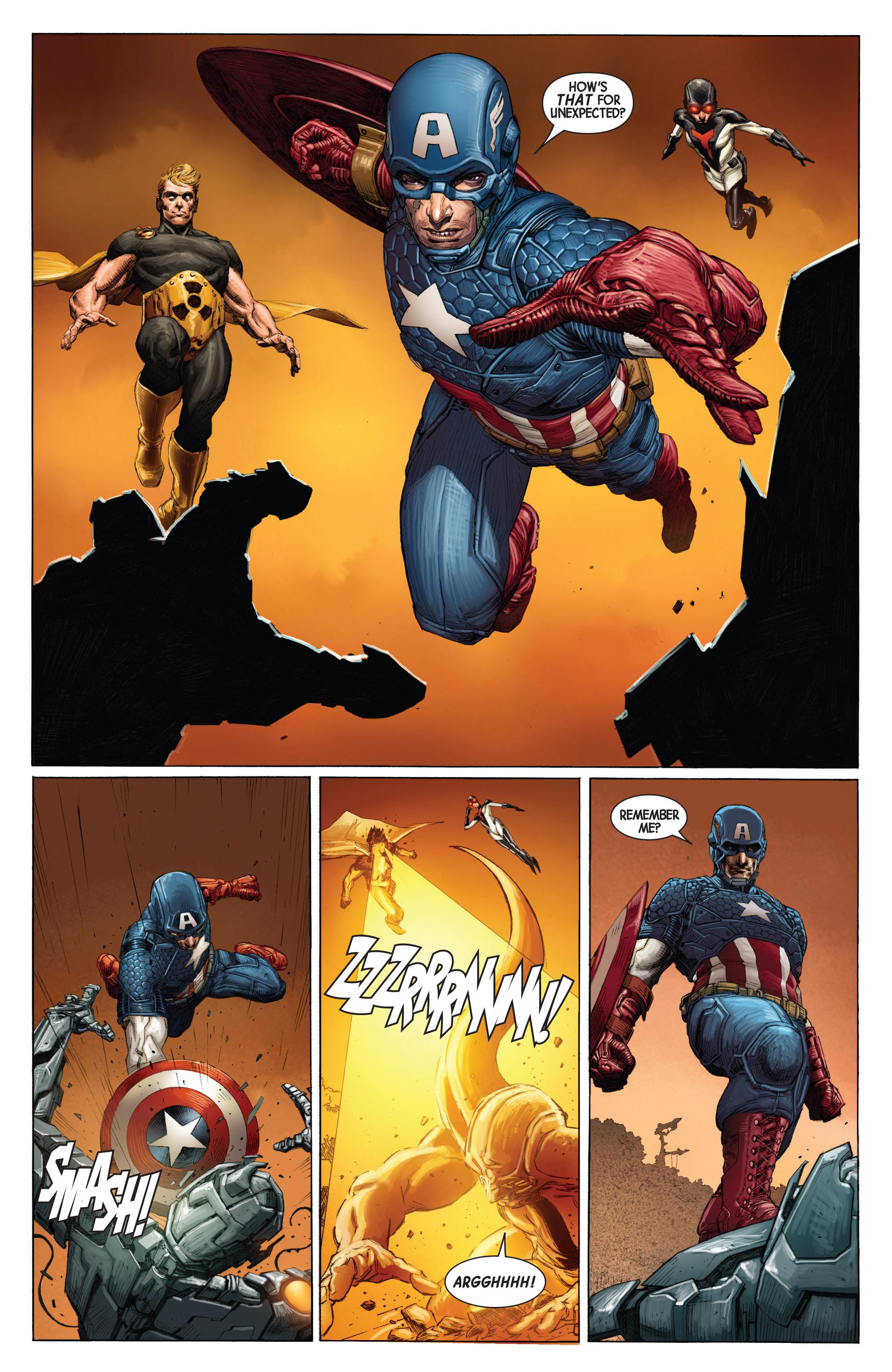 Read online Avengers (2013) comic -  Issue #Avengers (2013) _TPB 1 - 61