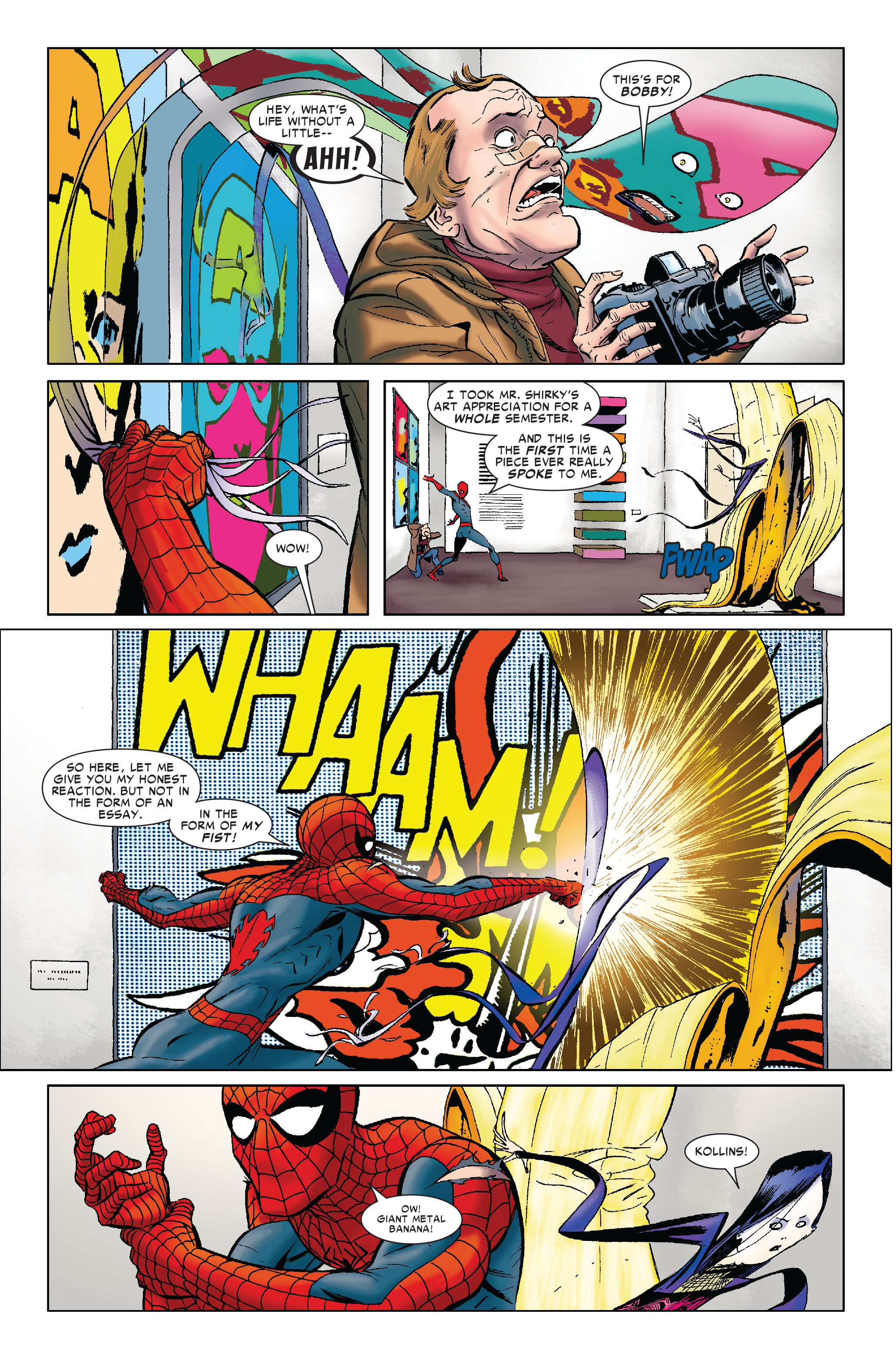The Amazing Spider-Man (1963) 560 Page 16