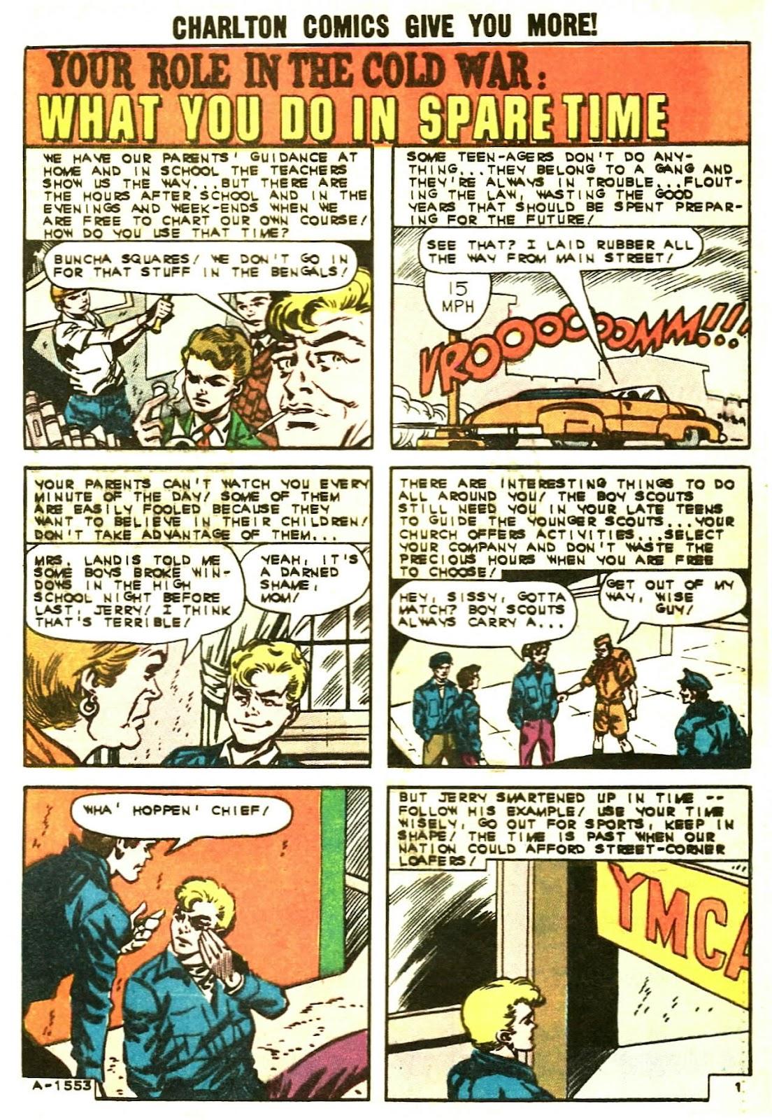 Read online Fightin' Navy comic -  Issue #107 - 33