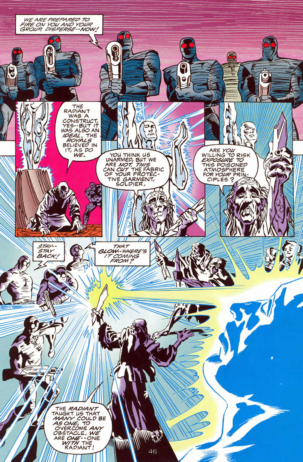 Read online Doomsday Annual comic -  Issue # Full - 48
